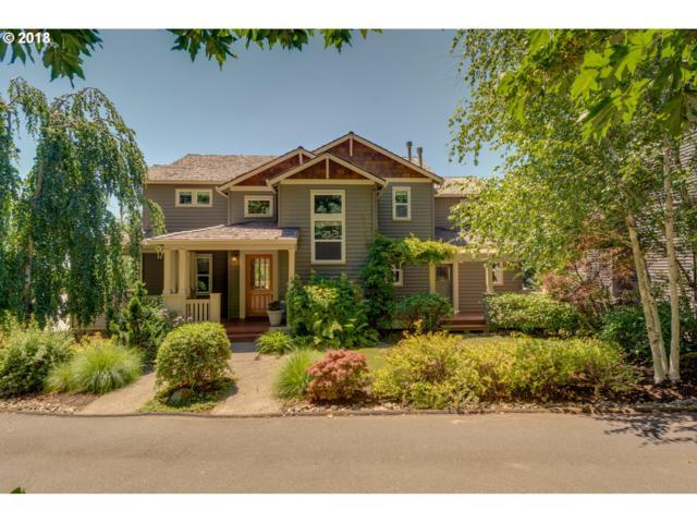 9023 NW Murdock St, Portland, OR 97229 (MLS #18523101) :: Stellar Realty Northwest