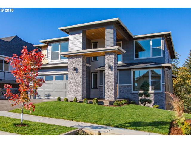 3657 SE Atherton Ave, Gresham, OR 97080 (MLS #18523200) :: Premiere Property Group LLC