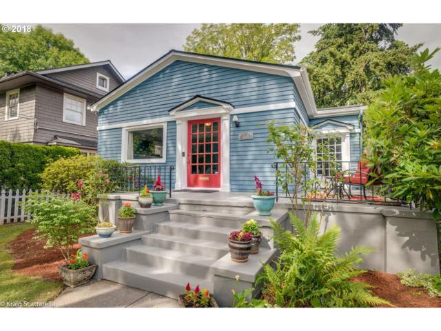 3445 NE 19TH Ave, Portland, OR 97212 (MLS #18523207) :: Harpole Homes Oregon