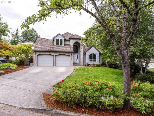 15145 SW Copper Ct, Beaverton, OR 97007 (MLS #18523343) :: Realty Edge