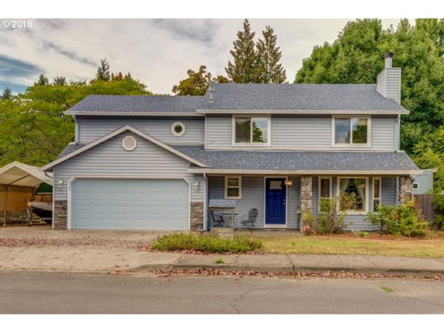 2116 NW 113TH St, Vancouver, WA 98685 (MLS #18523458) :: The Dale Chumbley Group