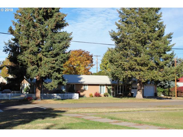 307 Grant St A+B, Enterprise, OR 97828 (MLS #18523529) :: Portland Lifestyle Team