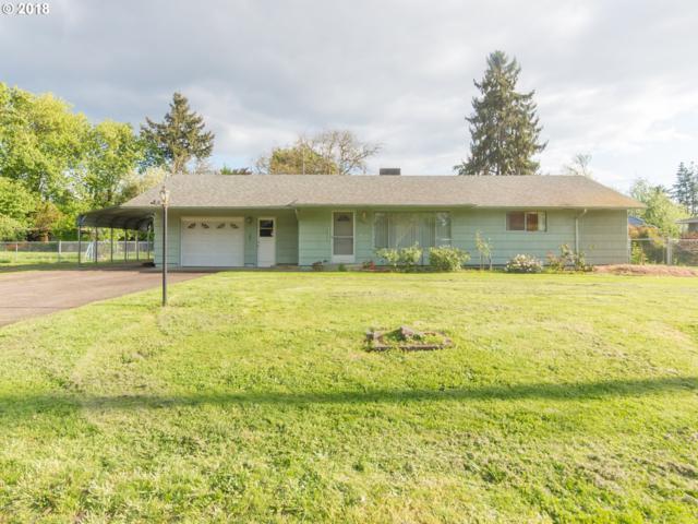 2124 Jeppesen Acres Rd, Eugene, OR 97401 (MLS #18523717) :: Team Zebrowski