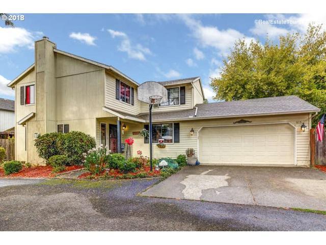 613 SE 32ND Ave, Hillsboro, OR 97123 (MLS #18523742) :: Fox Real Estate Group