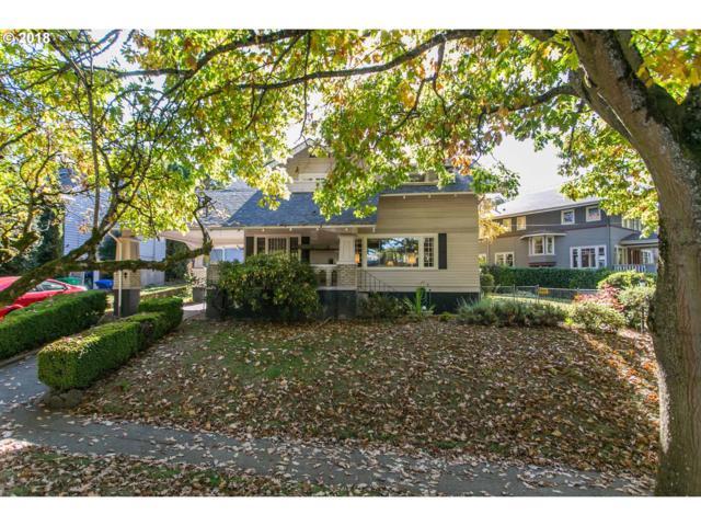 3312 NE Flanders St, Portland, OR 97232 (MLS #18523823) :: Fox Real Estate Group