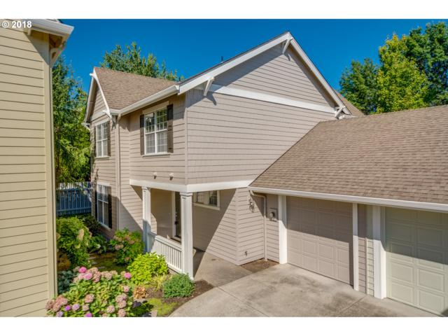 17146 SE 23RD Dr #39, Vancouver, WA 98683 (MLS #18523833) :: Next Home Realty Connection