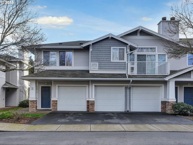 13712 SW Hall Blvd #1, Tigard, OR 97223 (MLS #18523849) :: Fox Real Estate Group