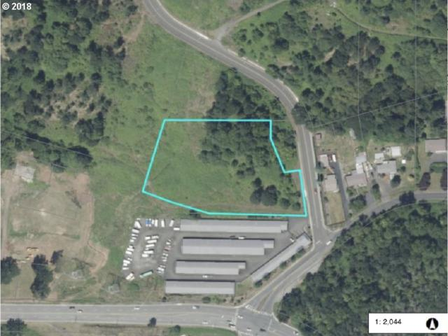0 Lebrun, Washougal, WA 98671 (MLS #18523870) :: McKillion Real Estate Group