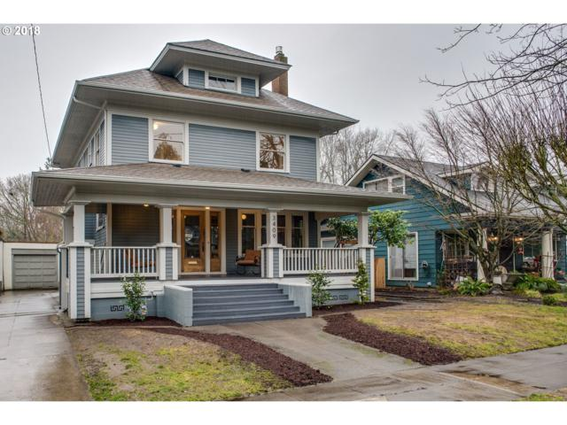 3409 NE Oregon St, Portland, OR 97232 (MLS #18523876) :: Next Home Realty Connection