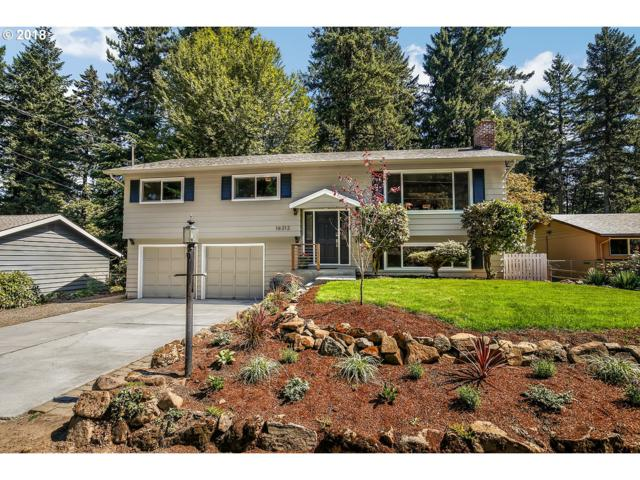 16212 SW Kimball St, Lake Oswego, OR 97035 (MLS #18523909) :: Hatch Homes Group