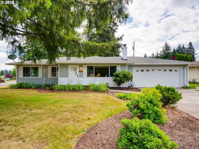 14026 SE Madison St, Portland, OR 97233 (MLS #18523912) :: Keller Williams Realty Umpqua Valley