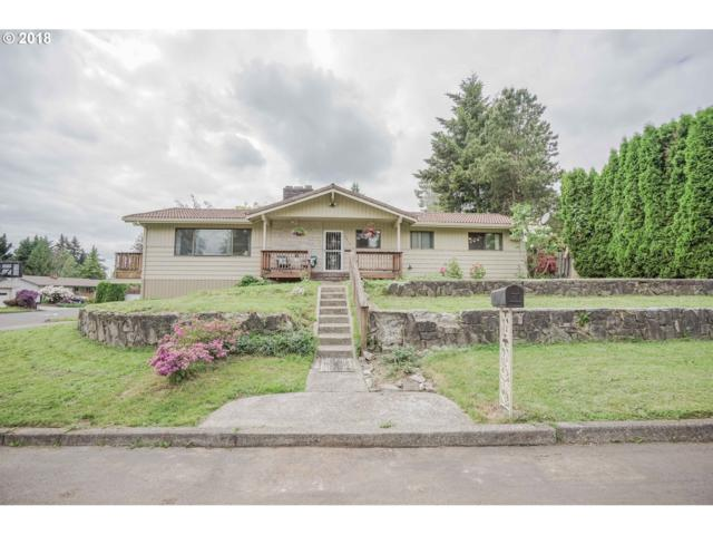 4416 NE 28TH Ave, Vancouver, WA 98663 (MLS #18523978) :: The Sadle Home Selling Team