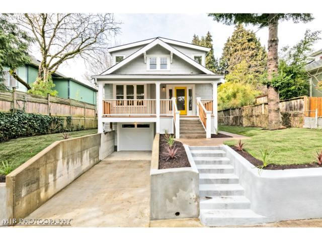 4323 NE 14TH Ave, Portland, OR 97211 (MLS #18524145) :: Next Home Realty Connection