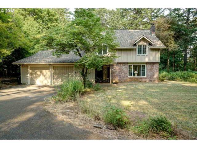 7545 NW Mc Donald Cir, Corvallis, OR 97330 (MLS #18524244) :: Cano Real Estate