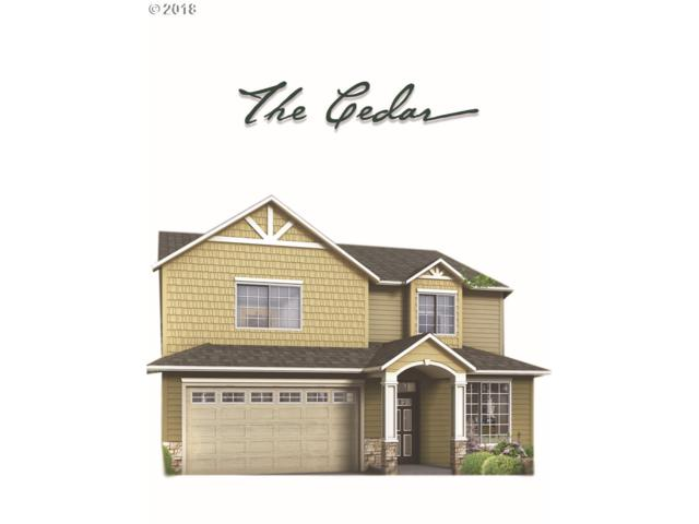 2813 SE Baker Ave, Gresham, OR 97080 (MLS #18524253) :: Premiere Property Group LLC