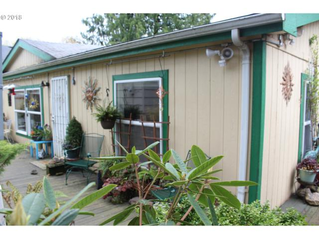 4517 SW Taylors Ferry Rd, Portland, OR 97219 (MLS #18524364) :: Hatch Homes Group