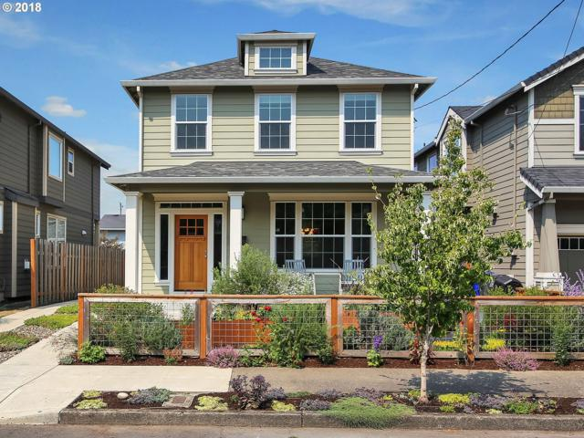 2819 N Argyle St, Portland, OR 97217 (MLS #18524437) :: TLK Group Properties
