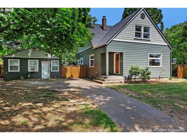 6843 NE Stanton St, Portland, OR 97213 (MLS #18524460) :: Portland Lifestyle Team
