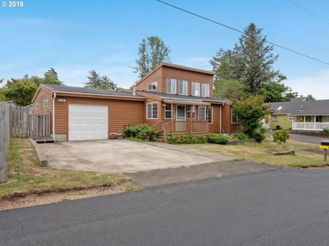 2105 Burke Ave, Netarts, OR 97143 (MLS #18524475) :: Hatch Homes Group