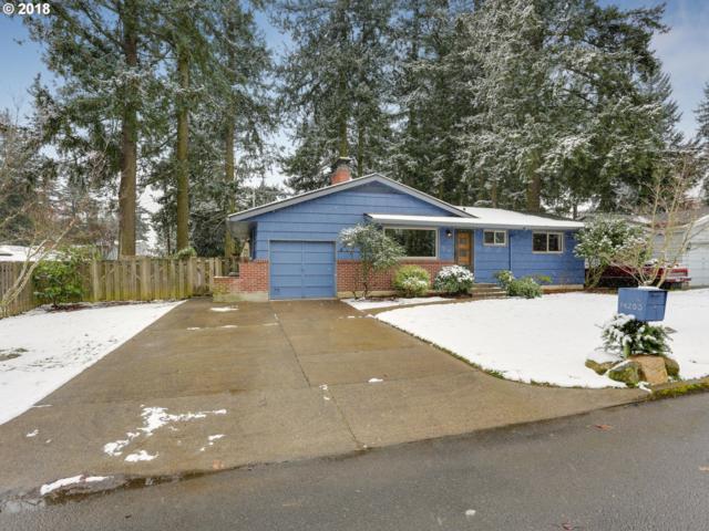 14200 SE Madison St, Portland, OR 97233 (MLS #18524481) :: Portland Lifestyle Team