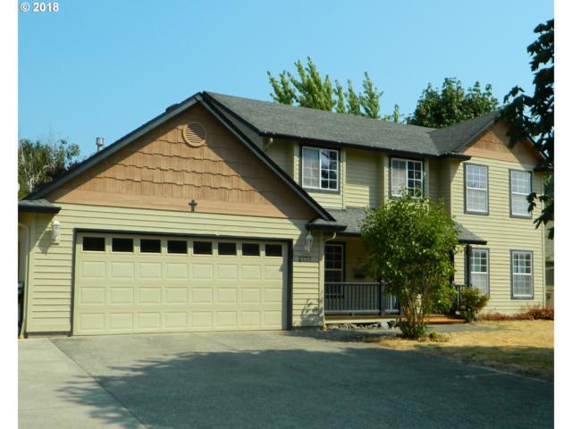 2777 N O St, Washougal, WA 98671 (MLS #18524516) :: Hatch Homes Group