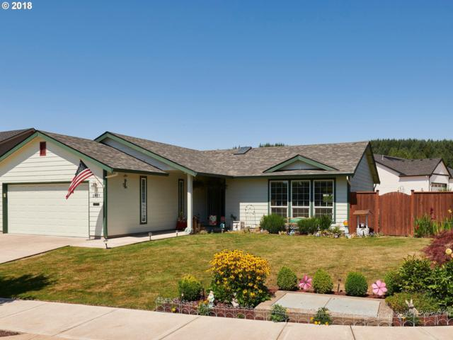 2927 NW 2ND St, Mcminnville, OR 97128 (MLS #18524518) :: Song Real Estate