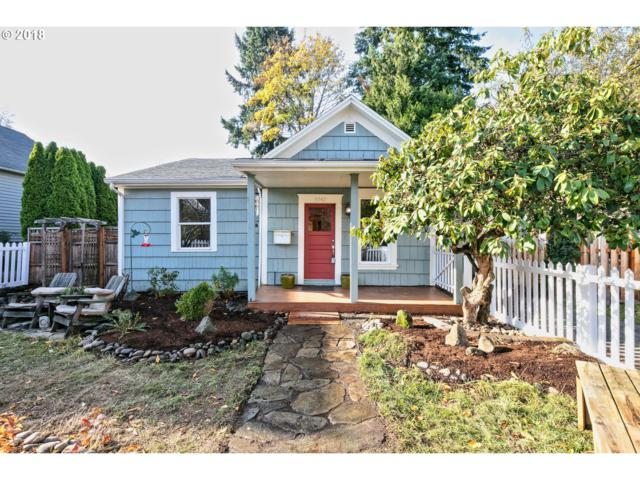 3947 NE 8TH Ave, Portland, OR 97212 (MLS #18524546) :: Townsend Jarvis Group Real Estate