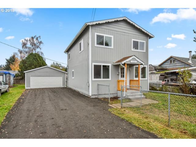 1212 S 7TH Ave, Kelso, WA 98626 (MLS #18524633) :: Harpole Homes Oregon