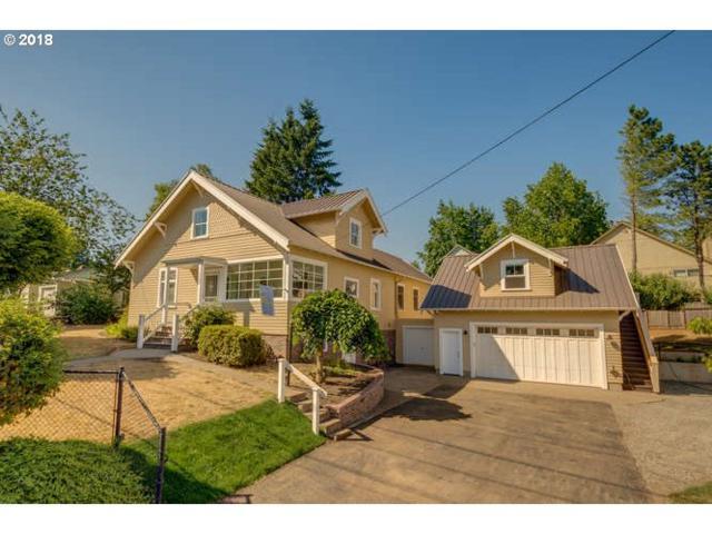2769 Lancaster St, West Linn, OR 97068 (MLS #18524837) :: Fox Real Estate Group