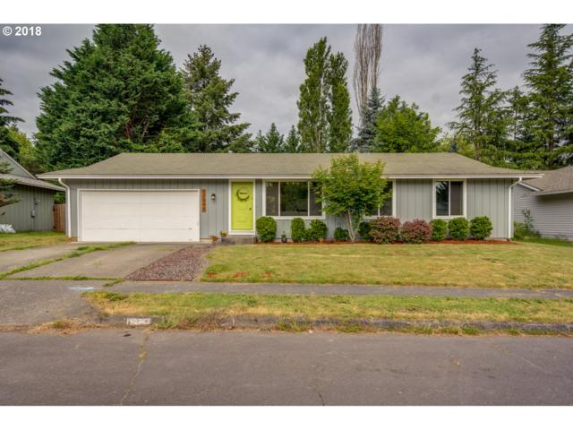 17946 NW Andria Ave, Portland, OR 97229 (MLS #18524847) :: Hatch Homes Group