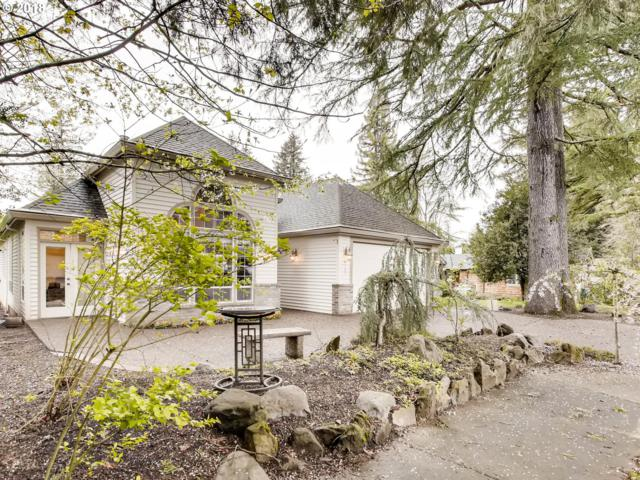 7107 SW 78TH Ave, Portland, OR 97223 (MLS #18524869) :: Next Home Realty Connection