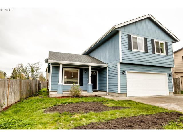 1903 W 11TH Ave, Junction City, OR 97448 (MLS #18524995) :: Harpole Homes Oregon