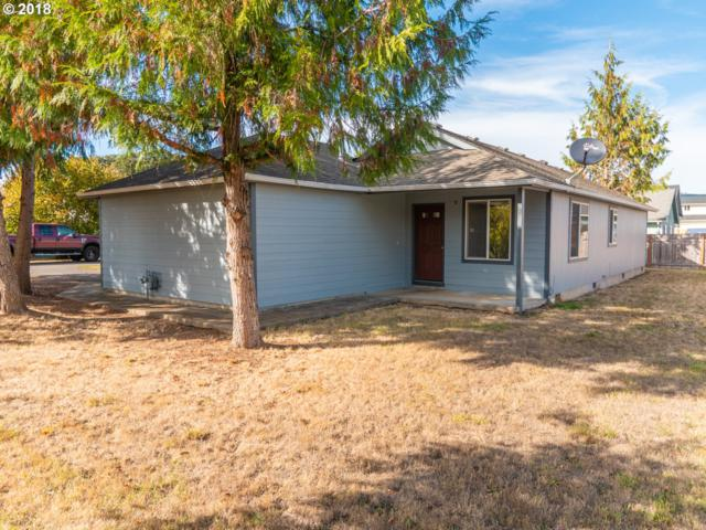 4306 Long St, Sweet Home, OR 97386 (MLS #18525042) :: Hatch Homes Group