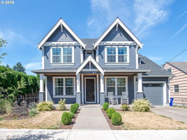 2821 N Willis Blvd, Portland, OR 97217 (MLS #18525186) :: TLK Group Properties