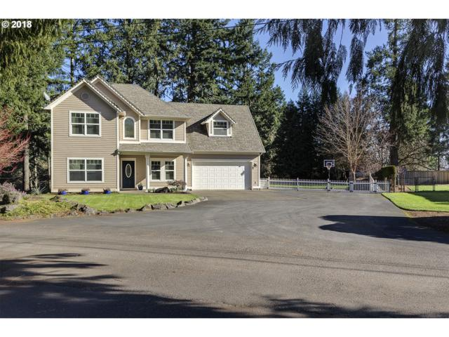 420 NW 336TH Ave, Hillsboro, OR 97124 (MLS #18525194) :: Matin Real Estate