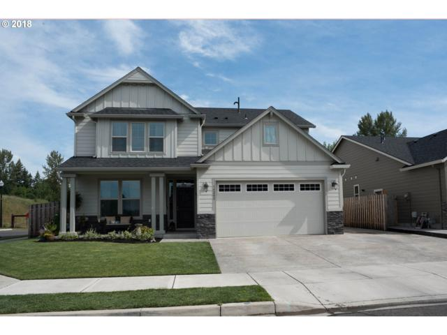 14202 NE 108TH St, Vancouver, WA 98682 (MLS #18525483) :: Portland Lifestyle Team