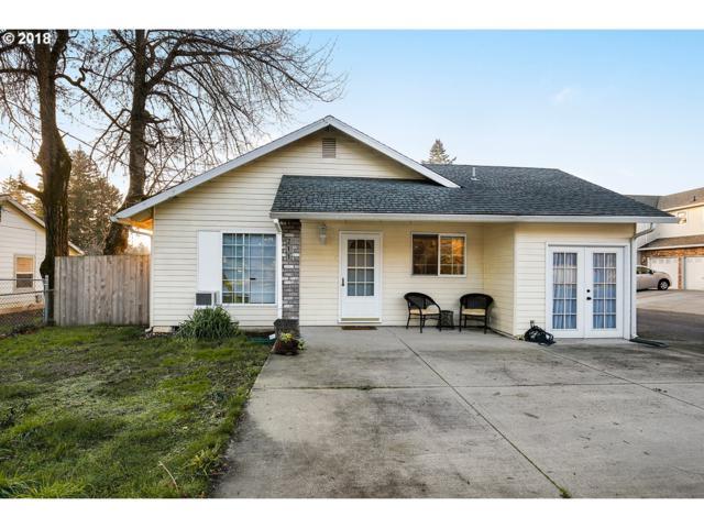 211 SE 143RD Ave, Portland, OR 97233 (MLS #18525567) :: McKillion Real Estate Group