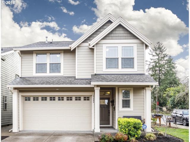 17494 SW Max Ct, Beaverton, OR 97078 (MLS #18525588) :: Homehelper Consultants