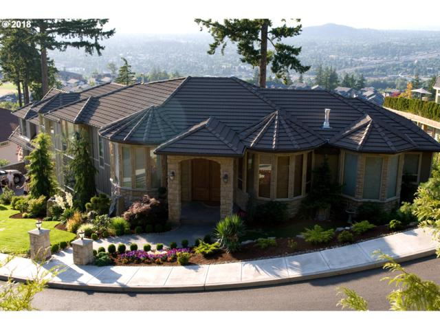 10369 SE Quail Ridge Dr, Happy Valley, OR 97086 (MLS #18525628) :: Matin Real Estate