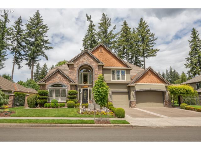 14800 NE 11TH St, Vancouver, WA 98684 (MLS #18525837) :: Next Home Realty Connection