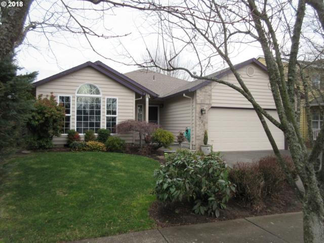 725 SW 25TH St, Troutdale, OR 97060 (MLS #18526078) :: Matin Real Estate