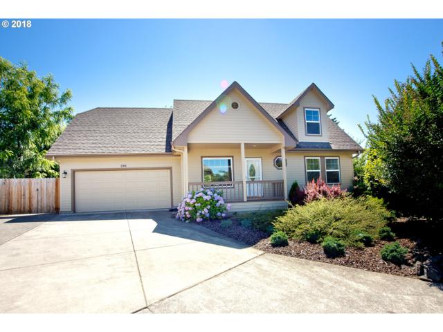 196 S 72ND St, Springfield, OR 97478 (MLS #18526306) :: Song Real Estate