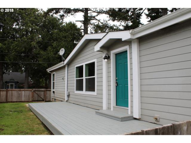 1221 SW 63RD St, Lincoln City, OR 97367 (MLS #18526339) :: McKillion Real Estate Group