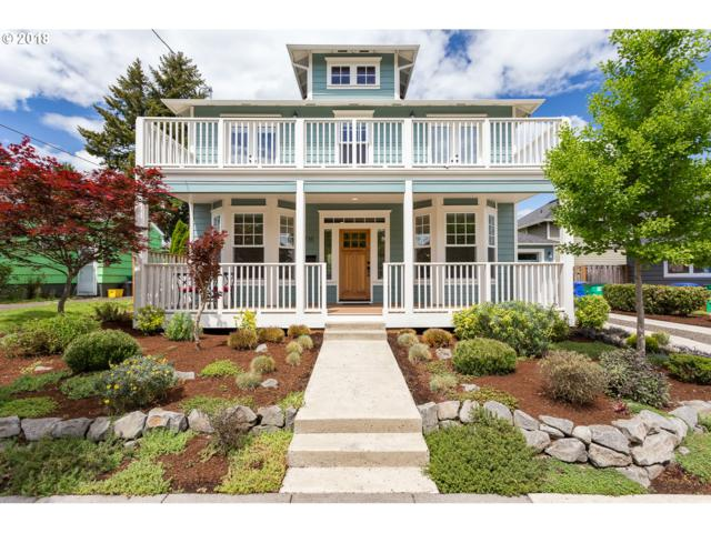 735 NE Holland St, Portland, OR 97211 (MLS #18526396) :: The Dale Chumbley Group