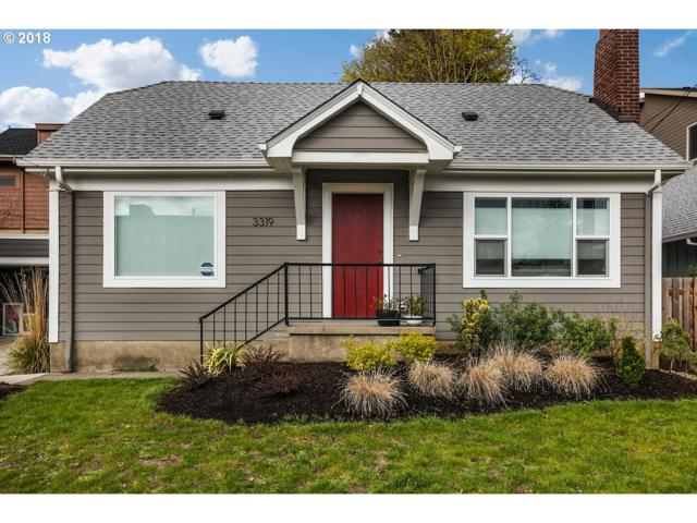 3319 SE 50TH Ave, Portland, OR 97206 (MLS #18526427) :: Next Home Realty Connection