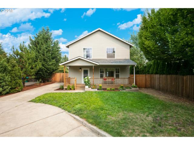 4103 N Hunt St, Portland, OR 97203 (MLS #18526484) :: Hatch Homes Group