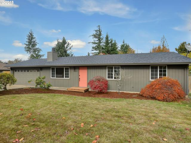 1897 SW Binford Lake Pkwy, Gresham, OR 97080 (MLS #18526518) :: Stellar Realty Northwest