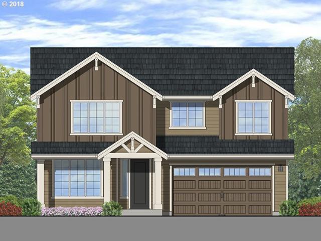 5000 SE Oakhurst St, Hillsboro, OR 97123 (MLS #18526943) :: Team Zebrowski
