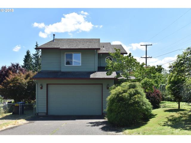 156 Jersey Ave, Oregon City, OR 97045 (MLS #18527177) :: R&R Properties of Eugene LLC