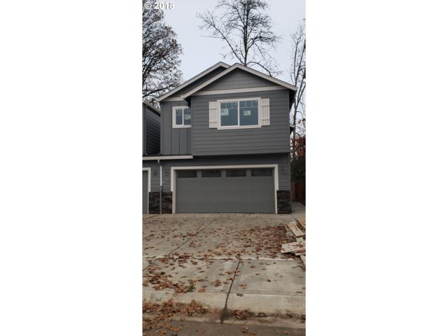 14019 NE 7TH Ct, Vancouver, WA 98685 (MLS #18527296) :: Fox Real Estate Group